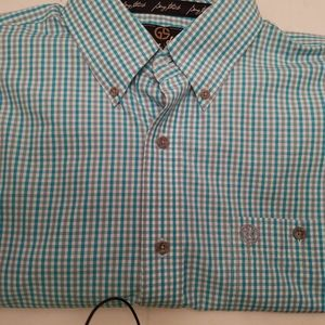 George Strait Collection by Wrangler  Size Large